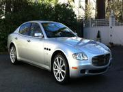 Maserati Only 18938 miles