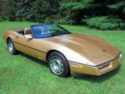 Chevrolet Corvette 71000 miles