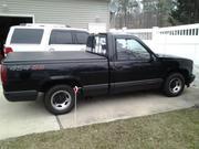 Chevrolet Pickup 1500 113000 miles