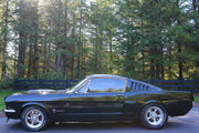 1966 Ford Mustang GT350 Clone